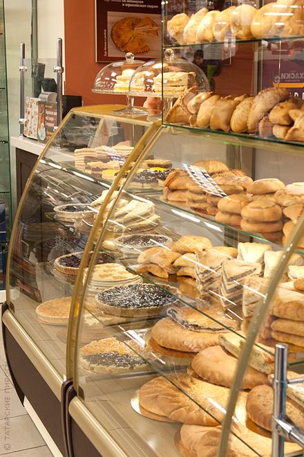 Татарские пироги. м. Кузьминки, тд Будапешт