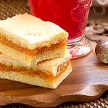 Балиш с курагой (классический сладкий татарский пирог)